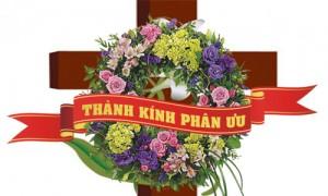 CCS Huế Matthêu Nguyễn Duy Khánh HT67 vừa được Chúa gọi về