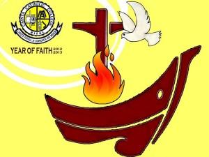 Dân Chúa dưới ánh sáng của Đức tin - Phaolô Trần Xuân Lãm