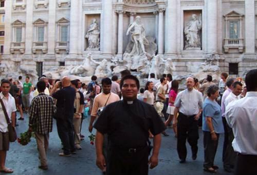 Hành trình tha thứ cho người cha của một linh mục.