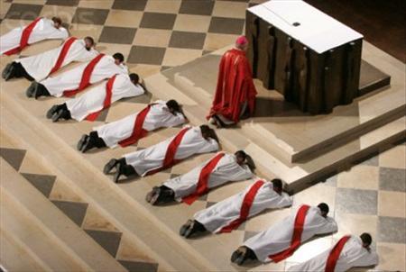 Chứng từ của các tân linh mục về hành trình đáp lại tiếng gọi của Chúa