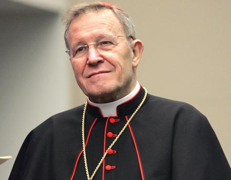 Chung quanh việc lãnh nhận các bí tích của người Công Giáo đã ly dị và tái hôn - Đề nghị của Đức Hồng Y Kasper
