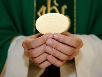 Lễ Mình Máu Thánh Chúa Kitô. Giải thích Lời Chúa