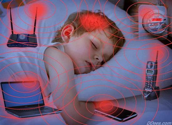 8 món đồ không nên đặt trong phòng ngủ của trẻ