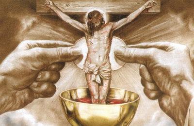 Chúa nhật 20 TN B. Hồng ân Thánh Thể