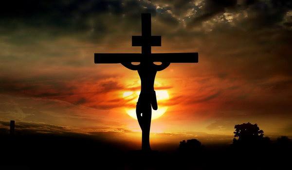 Thứ Sáu Tuần Thánh. Chết cho người mình yêu